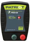0015-PE - Patriot PMX-120 CHARGER