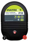 0015-P - Patriot P-10 Energizer