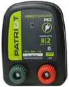 0018-P - Patriot PE-2 Charger