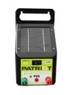 0037-P - Patriot PS-5 Solar Energizer