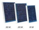 0045-05S - SunWize 5 Watt Solar Panel
