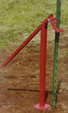 "0405 - ""T"" Post Puller"