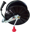 0560E - Extra HD Std. Reel with steel frame and carrying handle