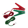 2512 - Battery Clamp & Washer Lead, Black, Red, Or Green